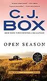 img - for Open Season (A Joe Pickett Novel) book / textbook / text book