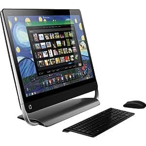 HP Omni 27-1054 27-Inch Desktop (Black) (Discontinued by Manufacturer)