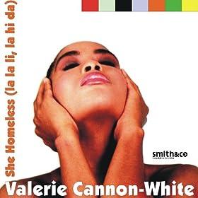 Valerie Cannon-White - Gypsy Woman (La La Li, La Hi Da)