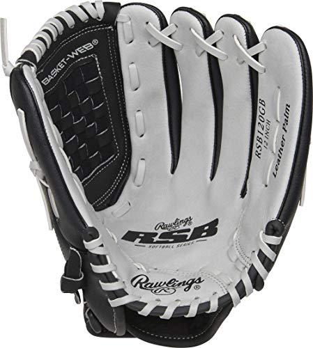 Rawlings Softball Series Glove