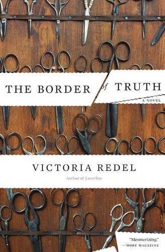 The Border of Truth: A Novel pdf epub