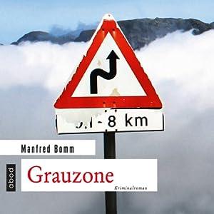 Grauzone (August Häberle 13) Hörbuch