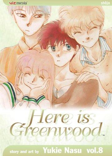 Here Is Greenwood, Vol. 8