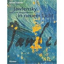 Jawlensky und seine Weggefahrten in neuem Licht