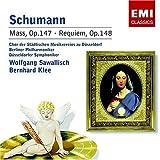 Schumann: Mass, Op. 147/Requiem in D flat major, Op. 148