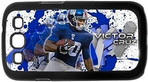 New York Giants NFL - Samsung Galaxy S3 Case v3p 3102mss by icecream design