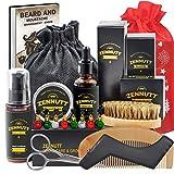 Best Beard Kits - Beard Kit for Men Gifts Set Beard Grooming Review