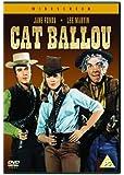 Cat Ballou [DVD] [2003]