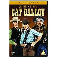 Cat Ballou [2003]