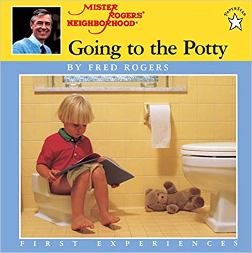 Going to the Potty