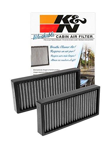 K&N VF1002 Cabin Air Filter