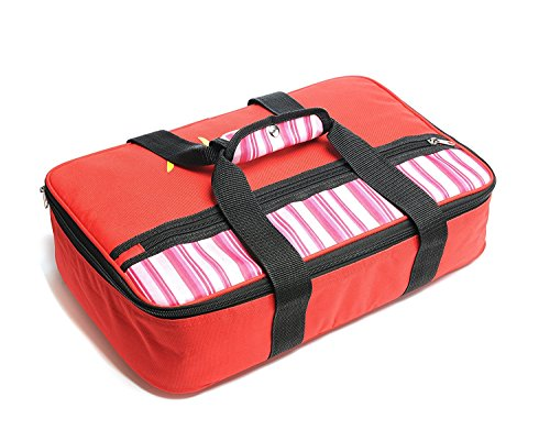Insulated Casserole Carrier Polyester 10mm product image
