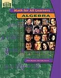 Algebra, Pam Meader and Judy Storer, 0825138620