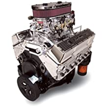 Edelbrock 45024 Crate Engine , Performance Parts and Accessories, Underhood