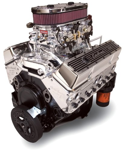 Edelbrock Crate Engines (Edelbrock 45024 Crate Engine)