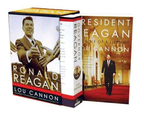 Ronald Reagan: A Life In Politics