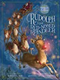Rudolph the Red-Nosed Reindeer, Robert L. May, 1442474955