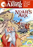 Disney's Read Along: Noah's Ark (Cd with 24 Page Book)
