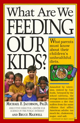 What Are We Feeding Our Kids