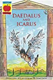 img - for Daedalus and Icarus (Orchard Myths) book / textbook / text book