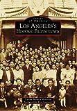 Los Angeles's Historic Filipinotown, Carina Monica Montoya, 0738569542