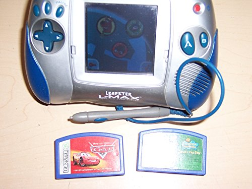 Leapster L-Max Handheld by LeapFrog Enterprises (Image #1)