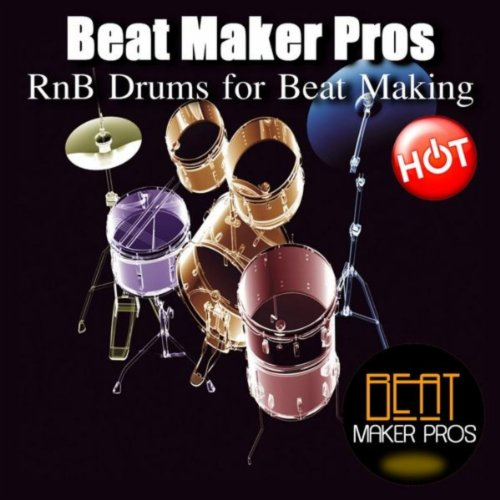 RnB Drums for Beat Making - Rnb Drum