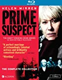Prime Suspect Complete Collection - Set [Blu-ray]