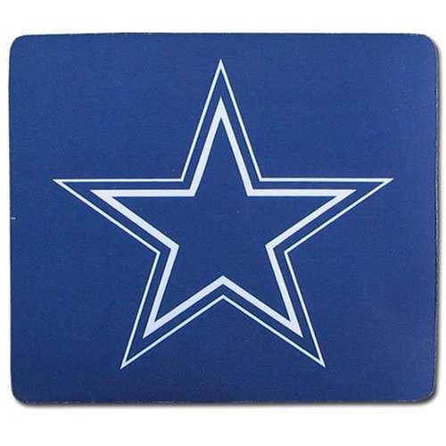 (NFL Dallas Cowboys Neoprene Mouse)