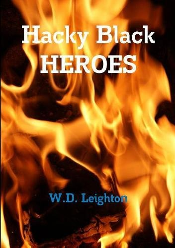 Download Hacky Black Heroes pdf