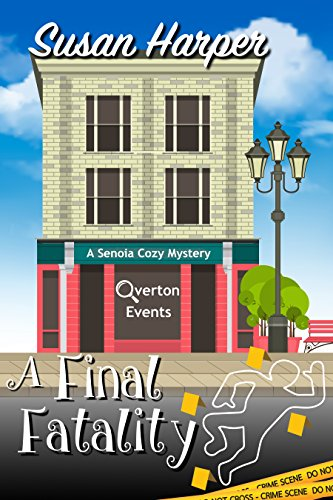 Records Brittany - A Final Fatality (Senoia Cozy Mystery Book 12)