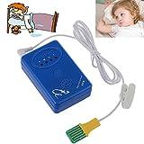 CAMWAY Bed Alarm Wetting Enuresis Urine Baby Sensor Bedwetting Kid Child Wet Sensor
