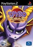 Playstation 2 SPYRO Enter The Dragonfly