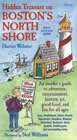Hidden Treasure on Boston's North Shore