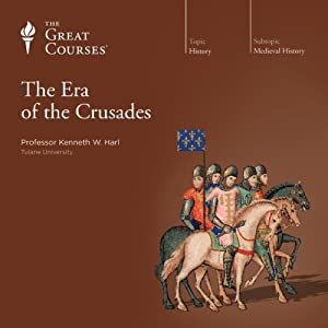 The Era of the Crusades Lecture