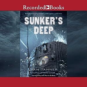Sunker's Deep Audiobook