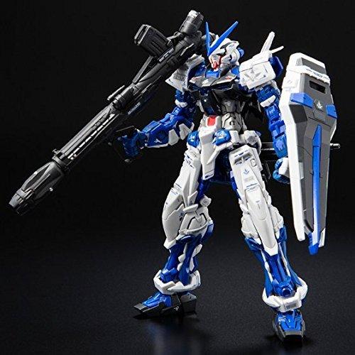 Bandai Hobby RG 1/144 Gundam Astray Blue Frame (Plastic kit)