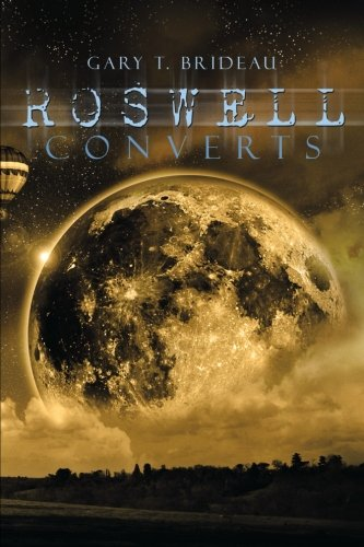 Read Online Roswell Converts PDF