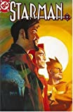 Starman Vol 10 Sons of the Father