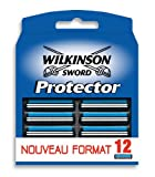 Wilkinson Protector 7000133J Replacement Blades