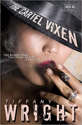 The Cartel Vixen: Amazon.es: Tiffany Wright: Libros en ...