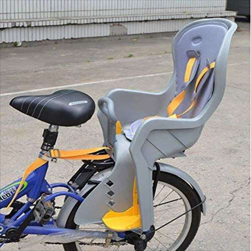 Portabebés para Niños Bicicleta Asiento Trasero De Seguridad para ...