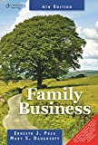Family Business (4th Edition) [Paperback]
