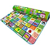 Multifunctional baby  mat