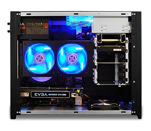 Z55 Pack (Velocity Micro Raptor Z55 VR Ready Gaming PC w/Intel Core i7-9700k, 32GB RAM, 500GB SSD + 3TB HDD, 8GB NVIDIA GTX 2070, Windows 10 - Best VR Gaming Desktop PC)
