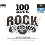 100 Hits - Rock Classics - Various Artists
