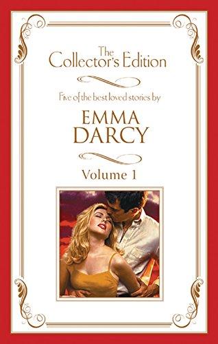 Emma Darcy Romance Ebook