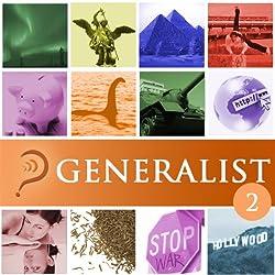 Generalist, Volume 2