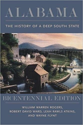 Image result for alabama the history of a deep south state