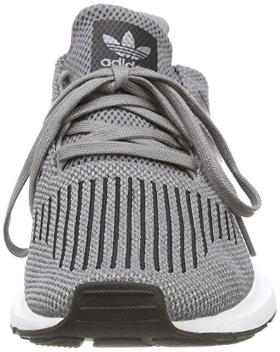 Mens Swift Adidas Run Grey Sneakers wXFBvHqR